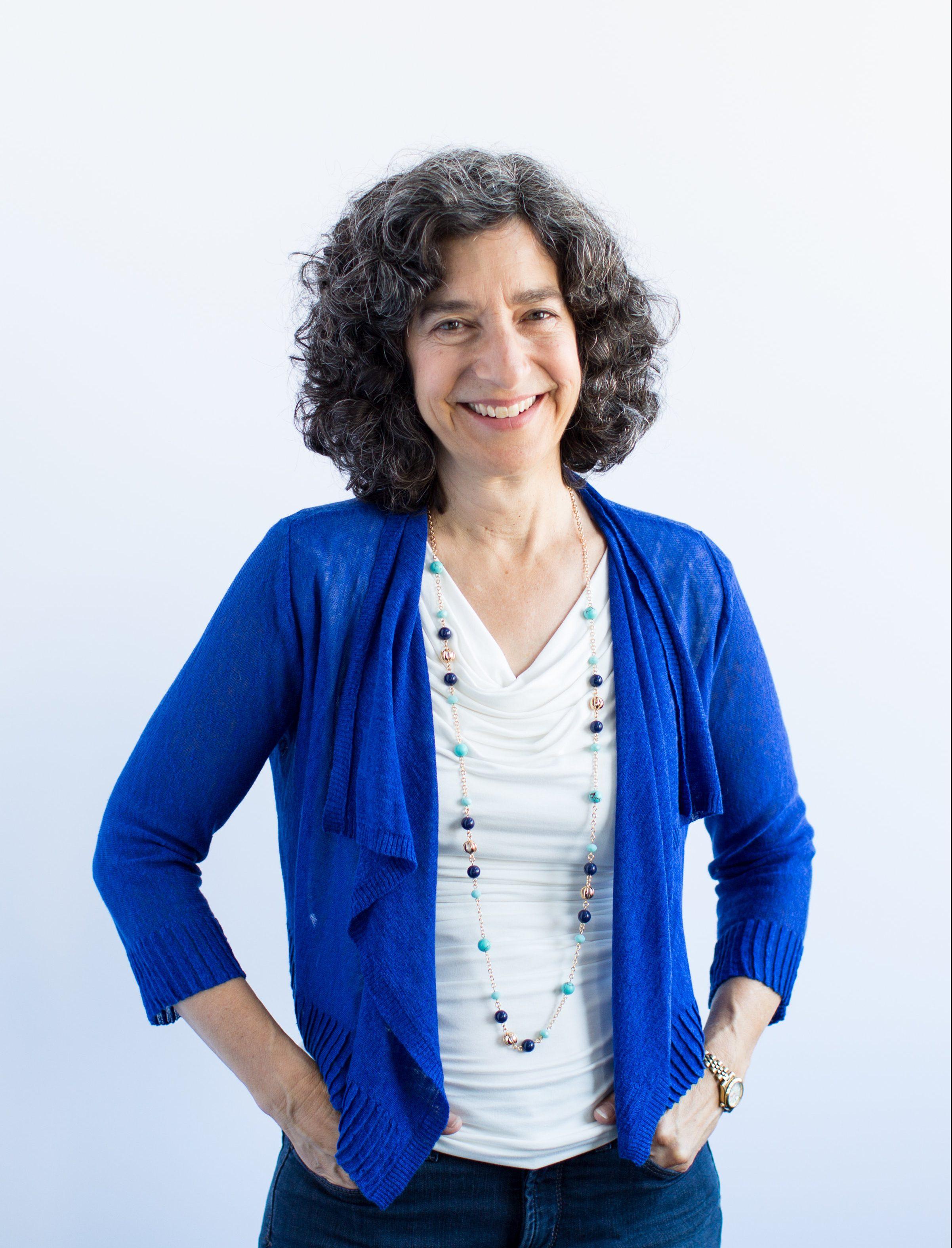 Wendy Fiering, Child Therapist